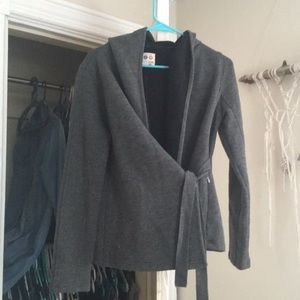Sweater coat by title 9